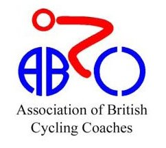 Association of British Cycling Coaches logo.